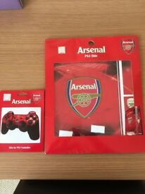 PS3 Arsenal Skin