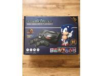 Sega mega drive 85 games built in