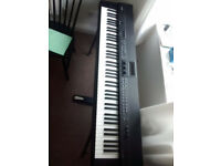 Yamah cp 50 stage piano