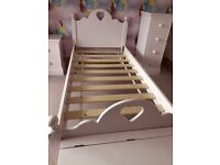 Bedroom Furniture Every Young Girl's Dream Bedroom