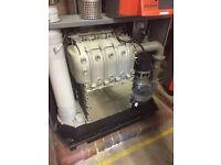 Boiler Remeha Gas 210 Eco
