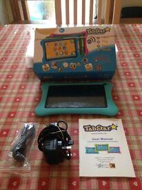 Tabstar Children's Tablet