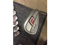 Titleist 755 forged golf irons 3 to PW