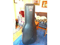 SKB Deluxe Cello Case - 4/4 Size