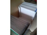 40 Blu-ray padded envelopes
