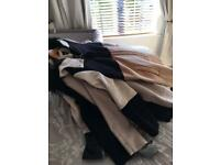 Ladies coat bundle