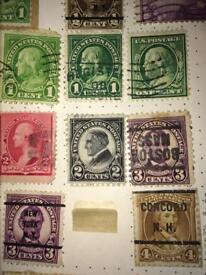 ••VERY RARE STAMPS••