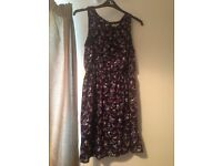 New Look size 16 dress