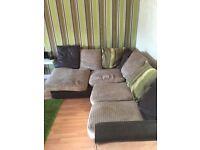 Corner sofa for sale £75