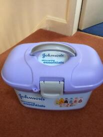 Baby care kit £6 reduced