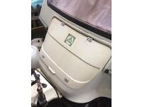 Ace 4 berth in good condition no damp