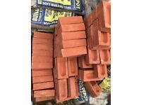 Bricks Wienerberger Gilt Orange Facing (180)