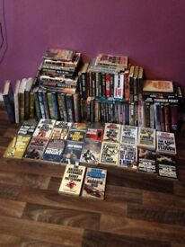 Jack Higgins books complete collection since he started writing 150+