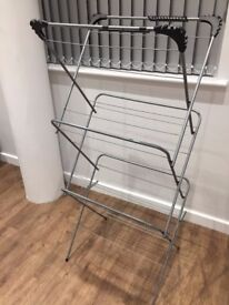 Clothes airer -3 tier - brand new - available december