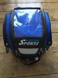 Oxford Sports lifetime luggage
