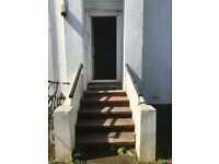 Spacious Characteristic 3 bed flat in Paignton