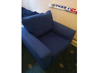 for sale a very comfortable armchair,