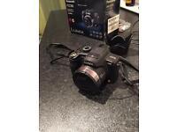 Panasonic Lumix FZ38 Camera boxed