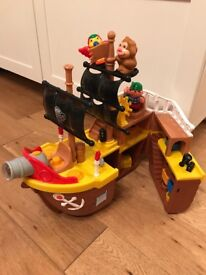 Lots of TOYS - brilliant condition.