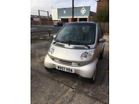 Smart for two passion ONLY 40000 MILES
