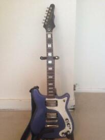 Epiphone Wiltshire - Electric Guitar