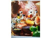 Thai Hot Oil Massage by Daisy