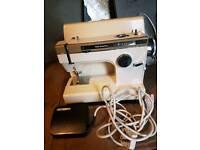 Frister Rossmann club 7 Sewing machine