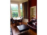 SINGLE ROOM in Edinburgh centre flat - Festival Let -August 14th to 24th *DISCOUNTED PRICE*