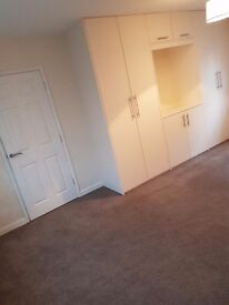 Stunning Two Bedroom Flat in Castle Donington