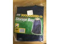 Wastemaster Storage bag. New