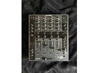 Allen & Heath - XONE:42 - 4 Channel DJ Mixer