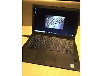 NEW Dell Latitude 7280 12.5-Inch Laptop - (Black) (Intel Core i7-7600U 2.8 GHz, 8 GB RAM