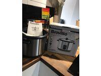 Breville Rice Cooker/Steamer