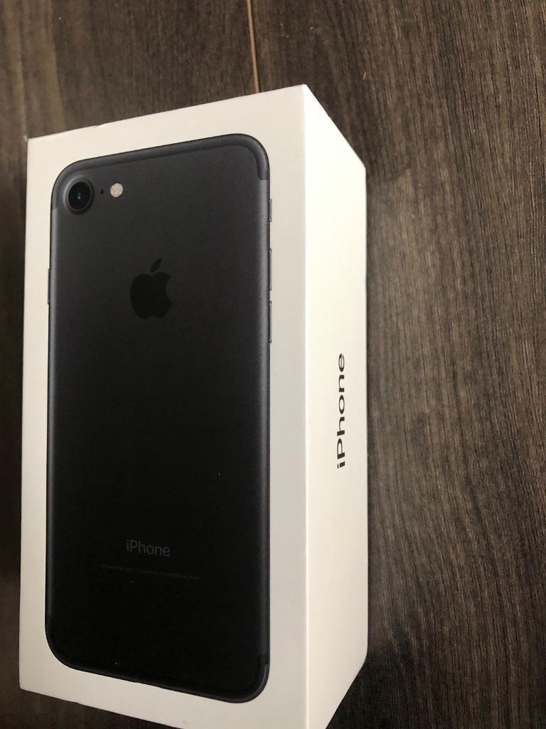 iPhone 7 (128GB) new