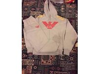 new with tags giorgio armani tracksuit large