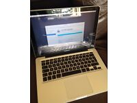 MacBook Pro 2.4GHz 15inch core 2 duo (OFFERS WELCOME)