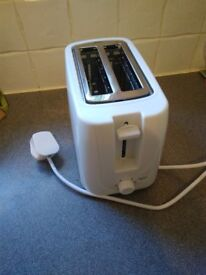George Home toaster. Just 3 months old. Fully functional.