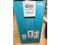 Argo Relax 10000 BTU Air Conditioning/Conditioner Unit - Dehumidifier - Fan