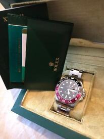Rolex GMT Master II £300