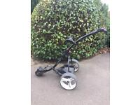 Motocaddy S1 Trolly - GREAT CONDITION