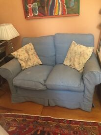 2 sofas in Dartmouth Park area