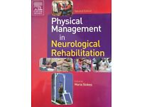 Physical Management in Neurological Rehabilitation 2nd edition- Maria Stokes