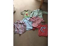 Age 3-4 Boden and GAP bundle. 6 items