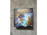 Cosmic Encounter 42nd Anniversary Edition Board Game (SEALED)