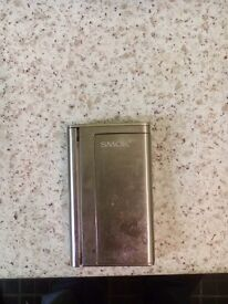 Smok2 160watt blue tooth box mod