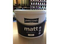 10L MAGNOLIA matt & silk Armstead, Johnstone's, Leyland