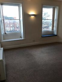 Self-contained, unfurnished, one bedroom flat located in central Bristol