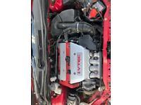 Honda Civic k20a2 ep3 type r engine for sale  Uddingston, Glasgow