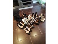 Big size 5 shoe bundle