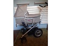 Micralite Carrycot